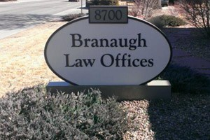 Branaugh Law Offices